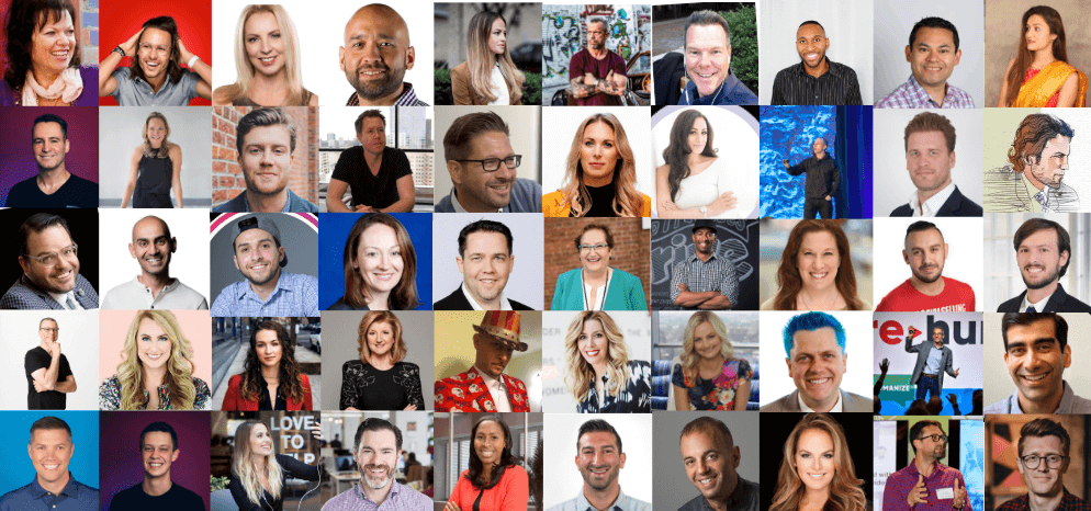 top 50 social selling pros on linkedin